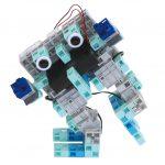 二足歩行型ロボット